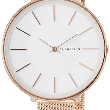 Skagen Karolina Quartz SKW2688 Women's Watch