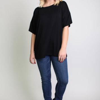 Piko 1988 Bell Sleeve Top
