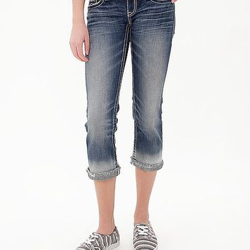 BKE Factory Second Stella Stretch Cropped Jean