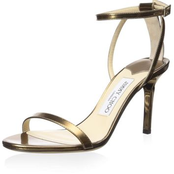 JIMMY CHOO Women's Minny Sandal