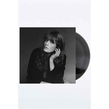 Florence + The Machine - How Big, How Blue, How Beautiful Vinyl - Urban Outfitters