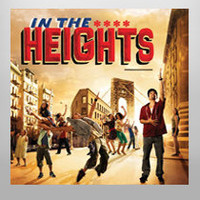 Buy In the Heights on Broadway Cast Recording CD | The Broadway Store