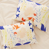 Alicia Galer Artist Series Pillowcase Set - Urban Outfitters