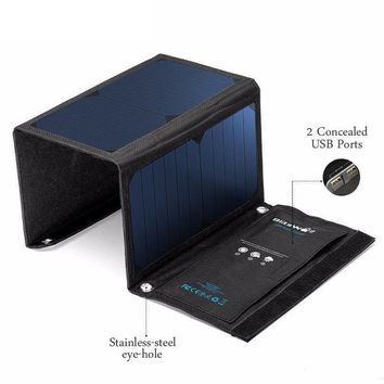 20W Solar Power Charger