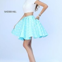 Sherri Hill 32247 Sherri Hill Atianas Boutique Connecticut