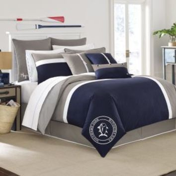 Southern Tide Starboard Bedding Collection Comforter Sets