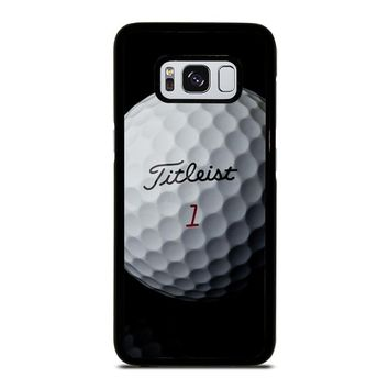 TITLEIST GOLF Samsung Galaxy S8 Case Cover