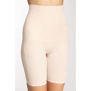 Skinny Girl Ultra Smooth Thigh Shaper Tan Style 7517