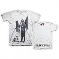 MGK Black Flag Tee
