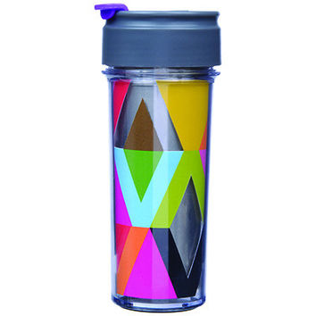 Raindrop Tumbler - 4 Patterns