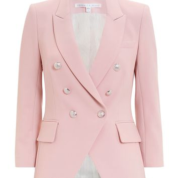 Empire Pink Jacket