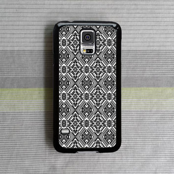 samsung galaxy s5 case , samsung galaxy s4 case , samsung galaxy note 3 case , samsung galaxy s4 mini case , Aztec pattern