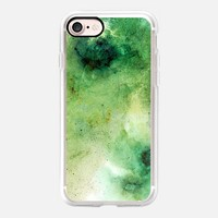 Abstract Galaxies. iPhone 7 Case by Barruf | Casetify