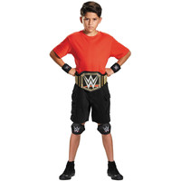 Wwe Champion Kit Child