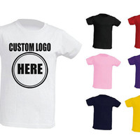 Kids Shirt ( Custom Kids Tee )