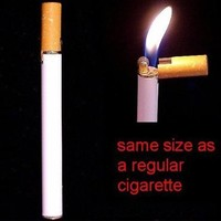 Cigarette Shaped Lighter:Amazon:Everything Else
