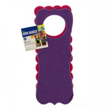 VOND4H Craft Felt Door Hanger Set