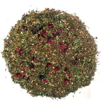 Organic  Multi-Core Vitamin Loose Tea Blend