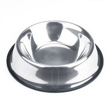 24oz. Stainless Steel Dog Bowl