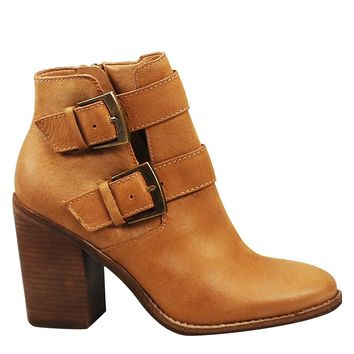 Steve Madden Trevur Boot Women's - Tan