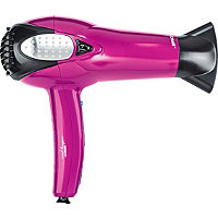 Conair Infiniti Cord Keeper Dryer Red Ulta.com - Cosmetics, Fragrance, Salon and Beauty Gifts