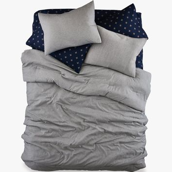 Chambray All Day Comforter