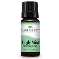 Tingly Mint Synergy Essential Oil