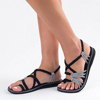 Sandals For Women New Summer Shoes Slippers Female Fashion Shoes beach Shoes