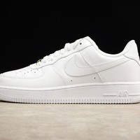 PEAP Originals Nike Air Force One 1 Low All White AF1 '07 315122-111