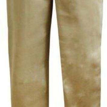 Juniors Plus Size Khaki Stretch Skinny Pants - Size 22 - CASE OF 24