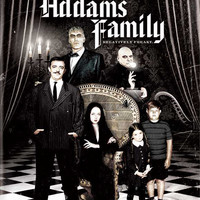 Adam's Family 11x17 Movie Poster (2003)
