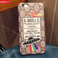 """ Gucci  LV "" Iphone mobile phone shell [11033182471]"