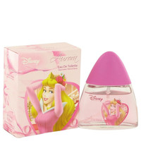 Disney Princess Aurora by Disney Eau De Toilette Spray 1.7 oz