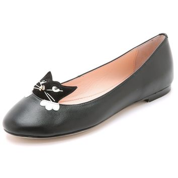 Whiskers Flats
