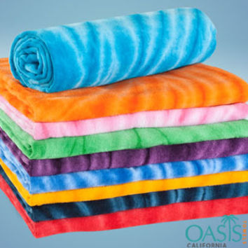 Buy Your Favourite Beach Accessory from Beach Towel Manufacturer