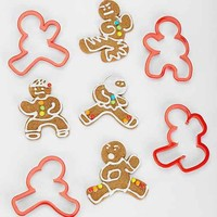 Ninjabread Cookie Kit- Assorted One