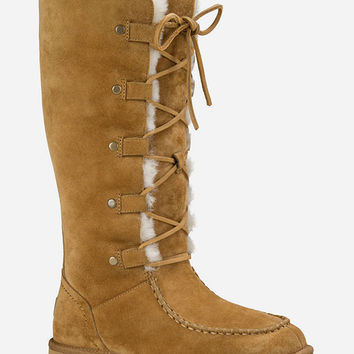 Ugg Appalachin Womens Boots Chestnut  In Sizes