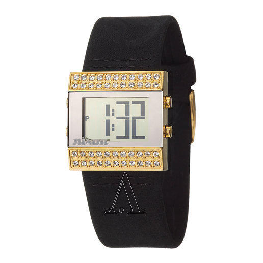 Nixon A255-503 Women's Digital Quartz from buy-watches ...