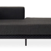 Coast Right Arm Chaise Lounge