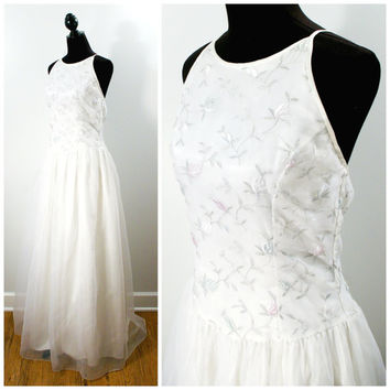 Best Jessica Mcclintock Vintage Dresses Products on Wanelo