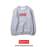 Women's and men's Supreme Sweatshirt for sale 501965868-0283