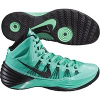 Nike Men's Hyperdunk 2013 Basketball Shoe - Green Glow | DICK'S Sporting Goods