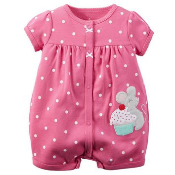 Bebe Infant Jumpsuits Kids Clothes