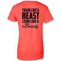Casual Wear | Volleyball Beauty T-Shirt