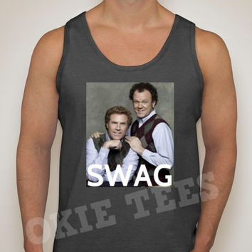 Step Brothers SWAG - Unisex Men's/Women's Jersey Tank - 14 COLOR OPTIONS