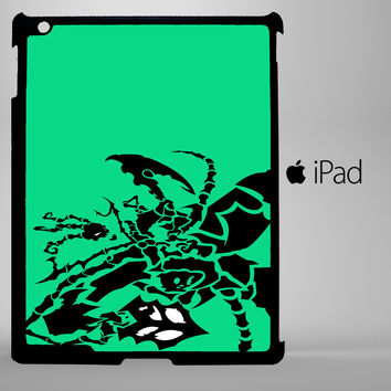 Game Thresh iPad 2, iPad 3, iPad 4, iPad Mini and iPad Air Cases - iPad