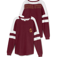 Arizona State University Varsity Pocket Crew