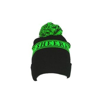 Ed Sheeran Bobble Hat