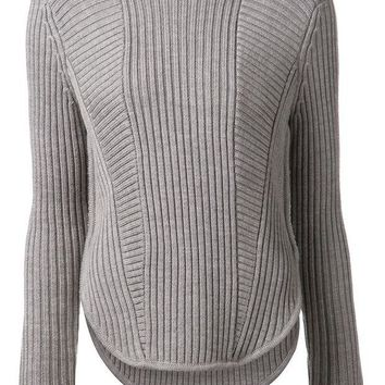 ONETOW A.L.C. ribbed sweater