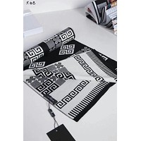 Boys & Men Givenchy Cape Scarf Scarves
